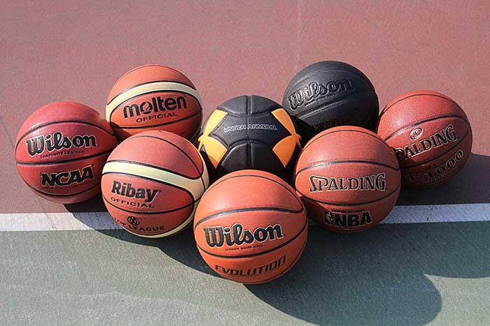 size bóng rổ cho trẻ em